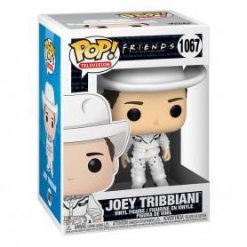 Figurine POP Friends 1067 Joey Tribbiani