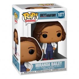 Figurine POP Grey's Anatomy 1077 Miranda Bailey