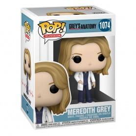 Figurine POP Grey's Anatomy 1074 Meredith Grey