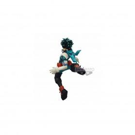 My Hero Academia - Figurine 17 Cm - King Of Artist - Izuku Midoriya