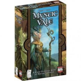 Mystic Vale : Un Jeu de Card Crafting Féerique !