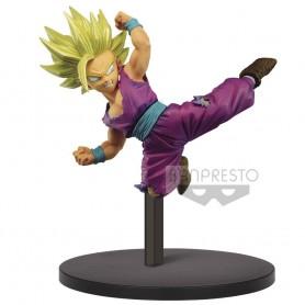 Dragon Ball Super statuette PVC Chosenshiretsuden Super Saiyan 2 Son Gohan 12 cm