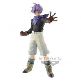 Dragon Ball GT statuette PVC Ultimate Soldiers Trunks 19 cm