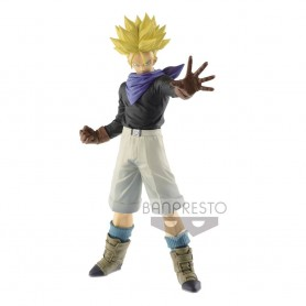 Dragon Ball GT statuette PVC Ultimate Soldiers Super Saiyan Trunks 19 cm