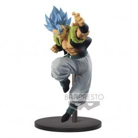 Dragonball Super statuette PVC Son Goku Fes Super Saiyan God Super Saiyan Gogeta 20 cm