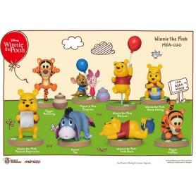Disney Classic Series présentoir figurines Mini Egg Attack Winnie the Pooh 8 cm (8)