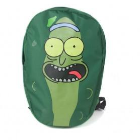 Rick et Morty sac à dos Pickle Rick