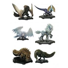 Monster Hunter assortiment trading figures 10 - 15 cm CFB MH Standard Model Plus Vol. 12 (6)