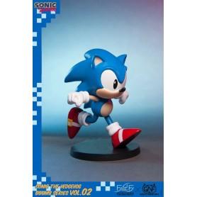 Sonic The Hedgehog figurine PVC BOOM8 Series Sonic Vol. 02 8 cm