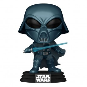 Star Wars Concept POP! Star Wars Vinyl Figurine Alternate Vader 9 cm