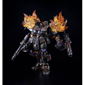 Transformers figurine Kuro Kara Kuri The Fallen 21 cm