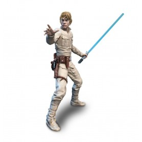 Star Wars Episode V figurine Black Series Hyperreal Luke Skywalker 20 cm