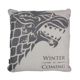 Game of Thrones oreiller Stark 46 cm