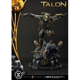 DC Comics Court of Owls statuette Talon 75 cm