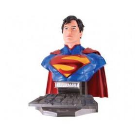 Justice League Puzzle 3D Superman