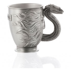Harry Potter tasse Espresso Pewter Collectible Basilic
