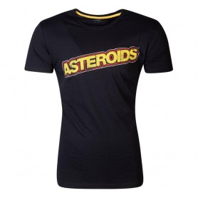 Atari T-Shirt Asteroids (S)