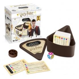 Harry Potter jeu de plateau Trivial Pursuit Vol. 2 *ALLEMAND*