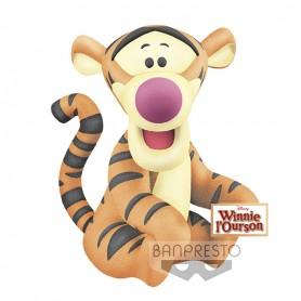 Disney Fluffy Puffy Tigger Tigrou 10cm