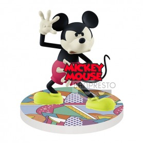 Disney Mickey Mouse Touch! Japonism Ver A 10cm