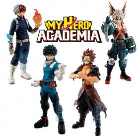My Hero Academia Fighting Heroes Pack