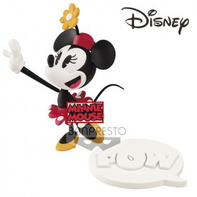 Disney Mickey Shorts Collection Vol 2 Minnie Mouse 5cm