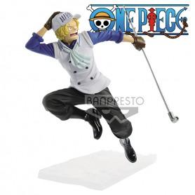 One Piece Magazine Figure A Piece Of Dream 1 Vol 2 Sabo 13cm