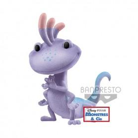 Disney Fluffy Puffy Monstres et Cie Randall 4,5cm