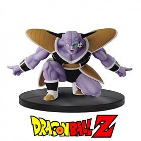 DRAGON BALL Z - GINYU - BANPRESTO