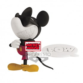 Disney Mickey Shorts Collection Vol 1 Mickey Mouse Smile 5cm