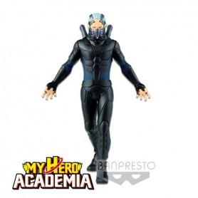 My Hero Academia The Movie Heroes Rising Vs Hero Nine 19cm