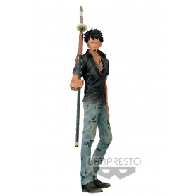 One Piece Super - Master Stars Piece Collection - Trafalgar D. Water Law - 30CM