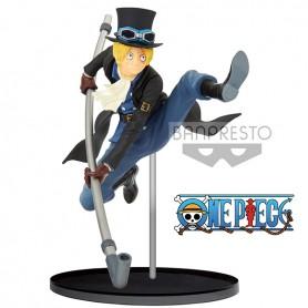 One Piece - Collection Colosseum - Sabo - BANPRESTO - 20CM