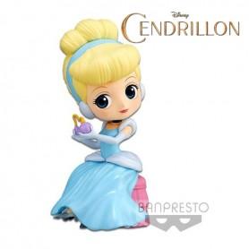 Disney - Q Posket - Perfumagic Cendrillon - Pastel Color - 12CM