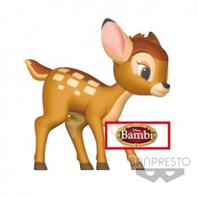 Disney - Fluffy Puffy - Bambi - 8CM