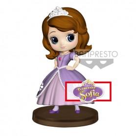 Disney - Q Posket Petit Sofia - 7CM