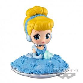 Disney - Q Posket - Sugirly Cinderella - 12CM