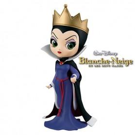 Disney - Q Posket - Evil Queen - 14CM