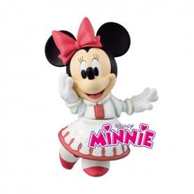 Disney Fluffy Puffy Minnie 10cm