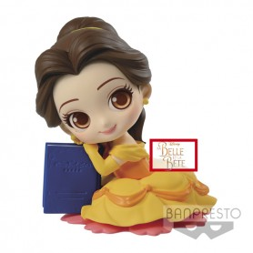Disney Sweetiny Belle Color A 8cm