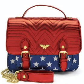 DC Loungefly Sac A Main Wonder Woman