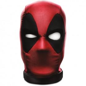 Marvel Legends - Deadpool Buste Animatronic - Echelle 1