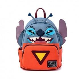 Mini Sac A Dos Disney - Lilo Et Stitch Experiment 626 LOUNGEFLY
