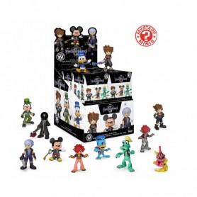 Disney Kingdom Hearts 3 Pop Mystère - Mystery Minis - 1 Pop Au Hasard