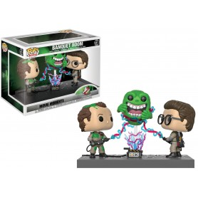 GHOSTBUSTERS POP -  MOVIE MOMENTS BANQUET ROOM - Pop N° 730
