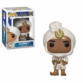 Disney POP - Aladdin - Prince Ali - Pop N°540 - 10CM