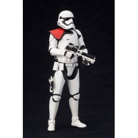 STAR WARS EPISODE VII - STATUETTE PVC ARTFX+ 1/10 FIRST ORDER STORMTROOPER - 18 CM