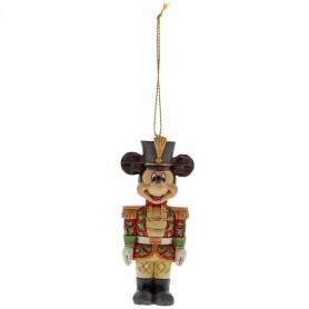 Sujet à suspendre - DISNEY Mickey Mouse casse-noisette