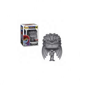 Disney Gargoyles - Demona Stone Exclusivité Pop - 10CM