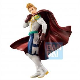 My Hero Academia statuette PVC Ichibansho Mirio Togata (Next Generations! feat. Smash Rising) 20 cm